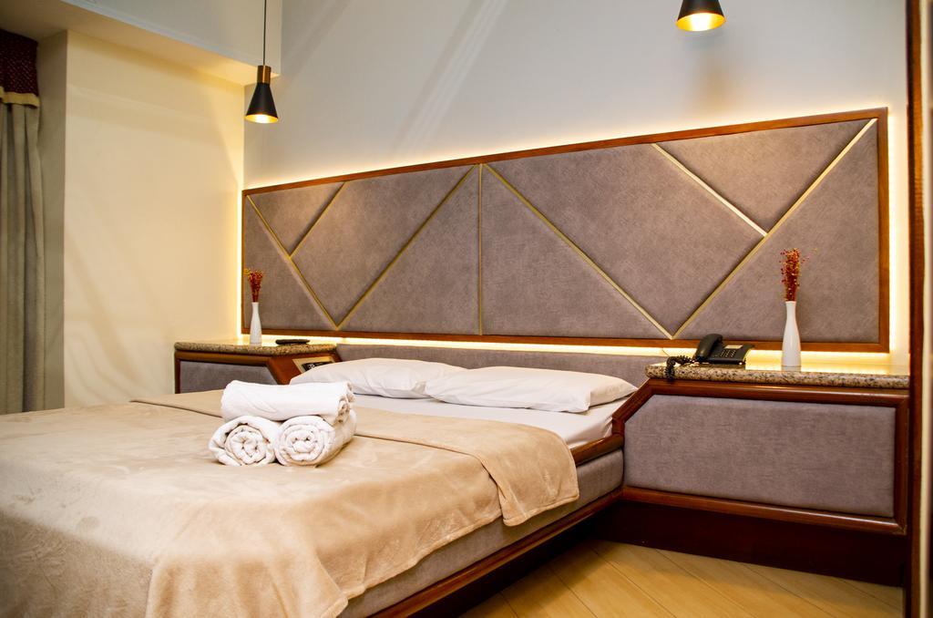 Quarto Hotel Sheik