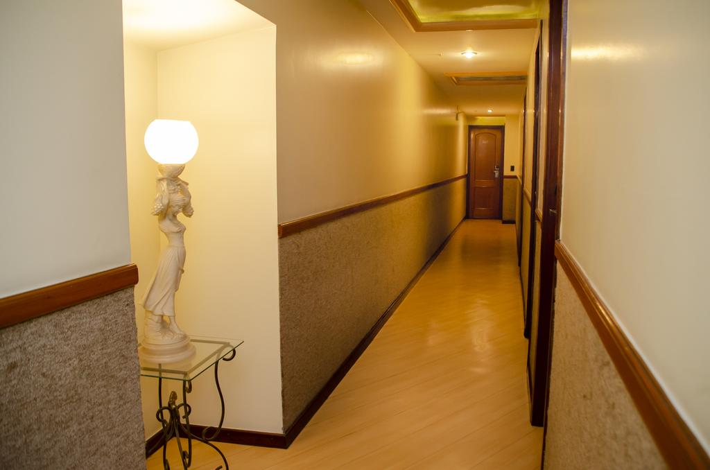 Hall Hotel Sheik