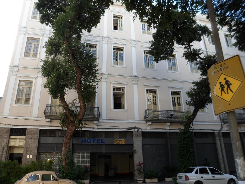 Hotéis Rio de Janeiro